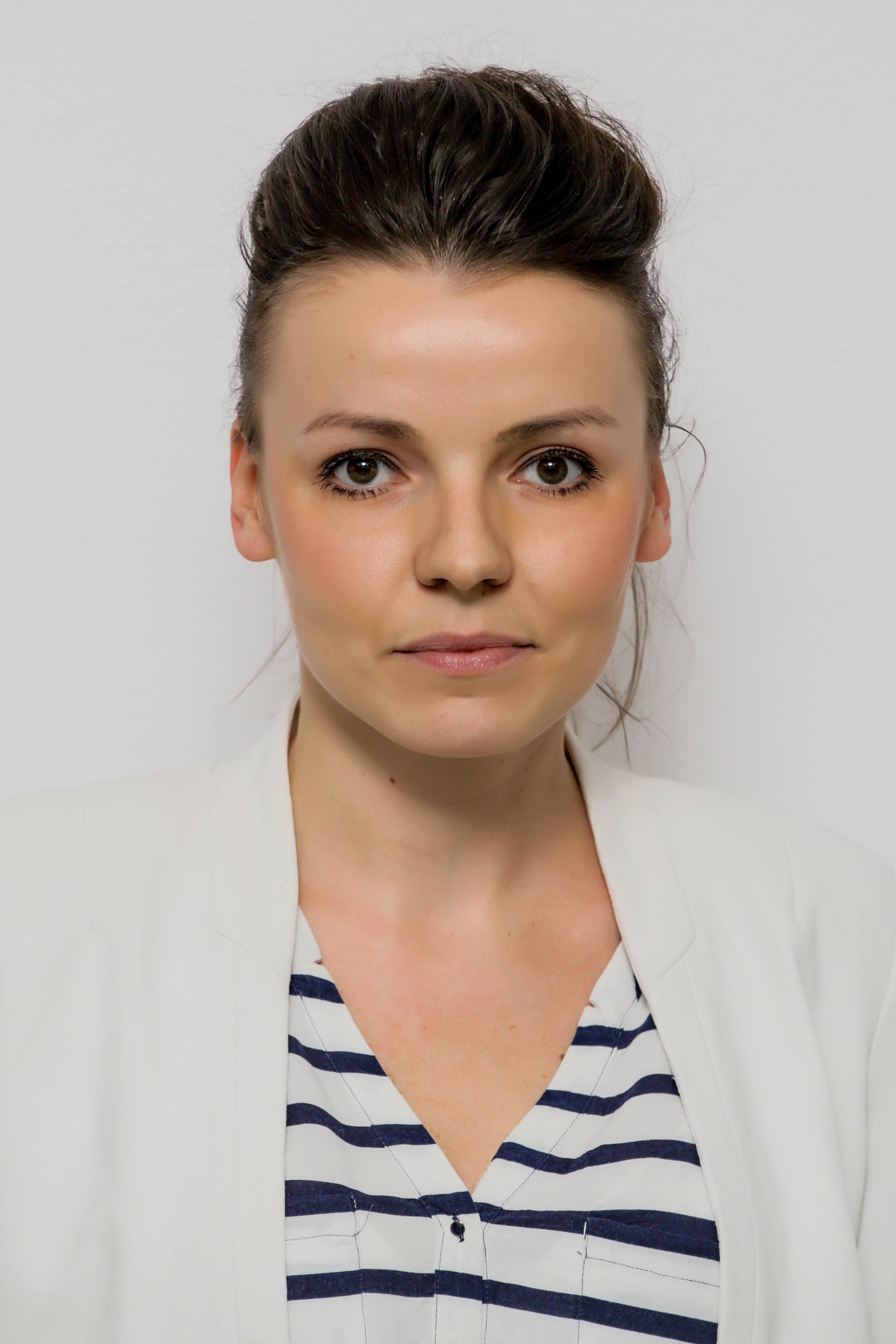 Kadra - mgr Anna Wydrych