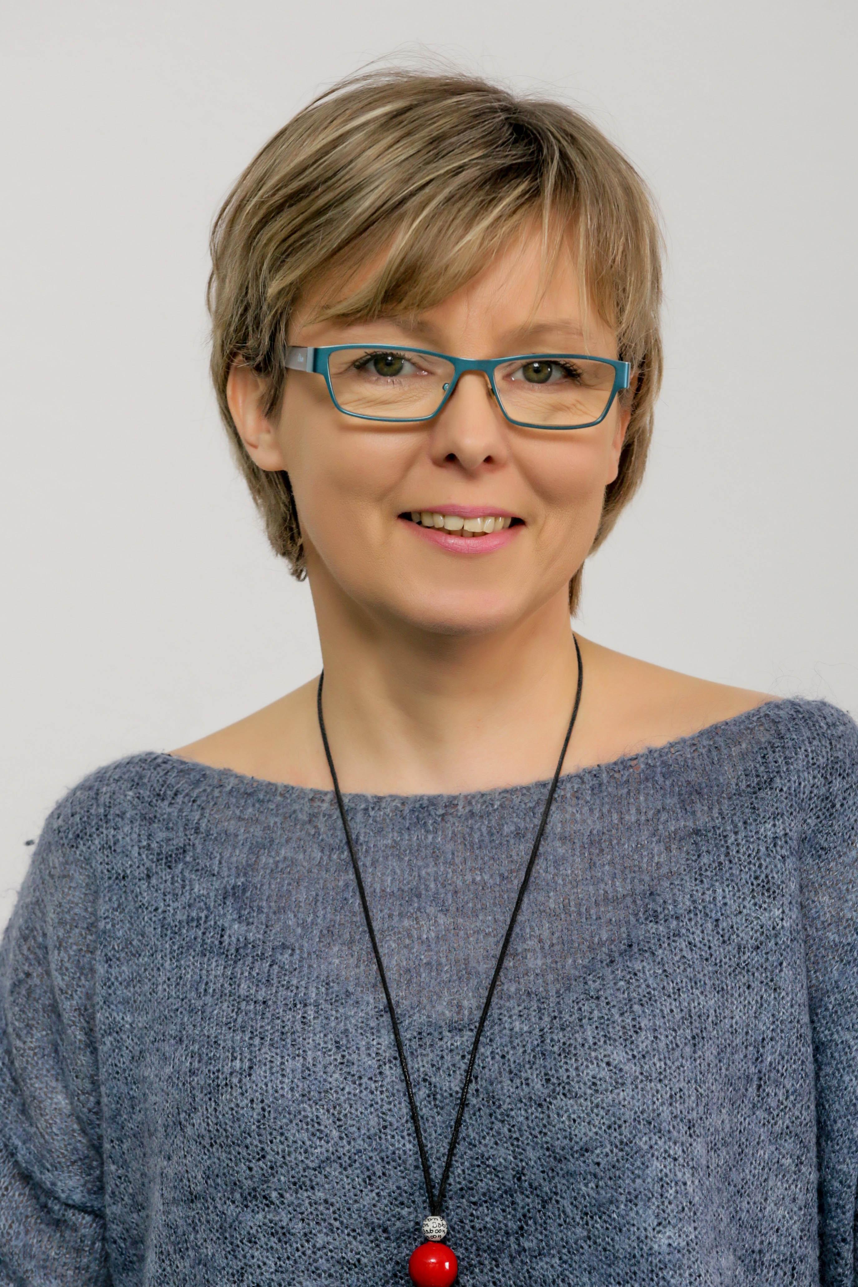 Kadra - dr Anna Nahurska