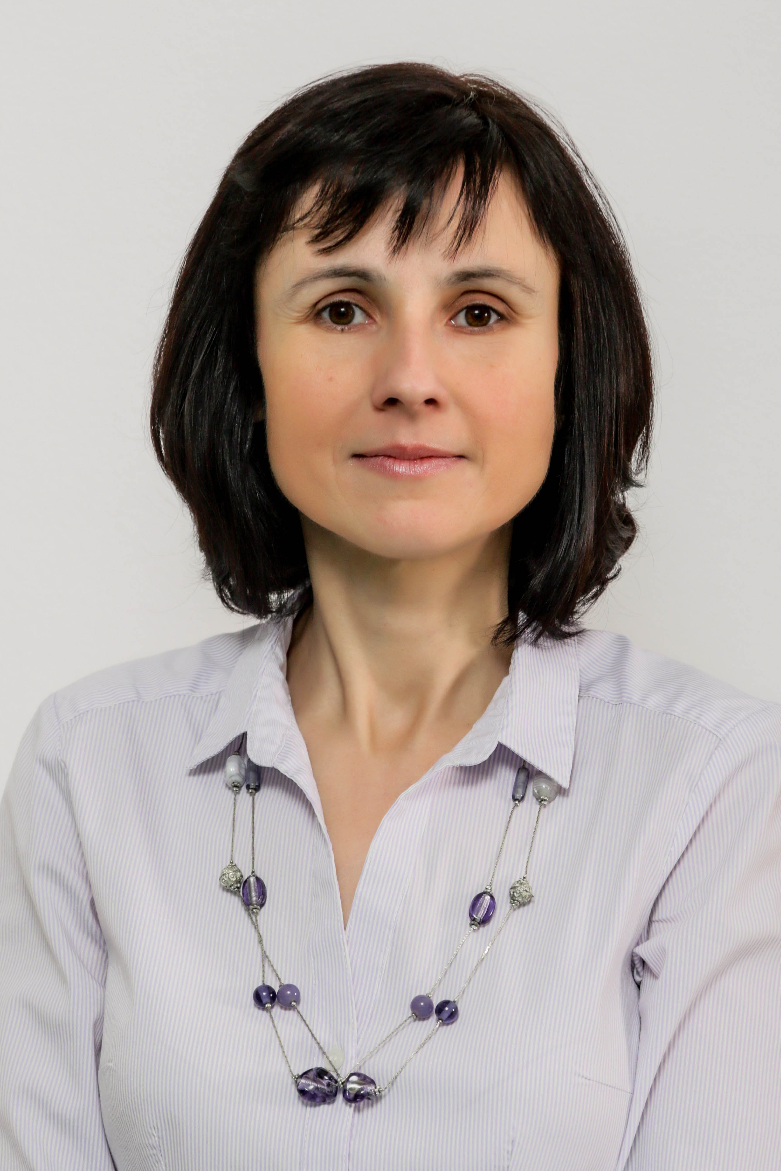 Kadra - mgr Maria Jarocka