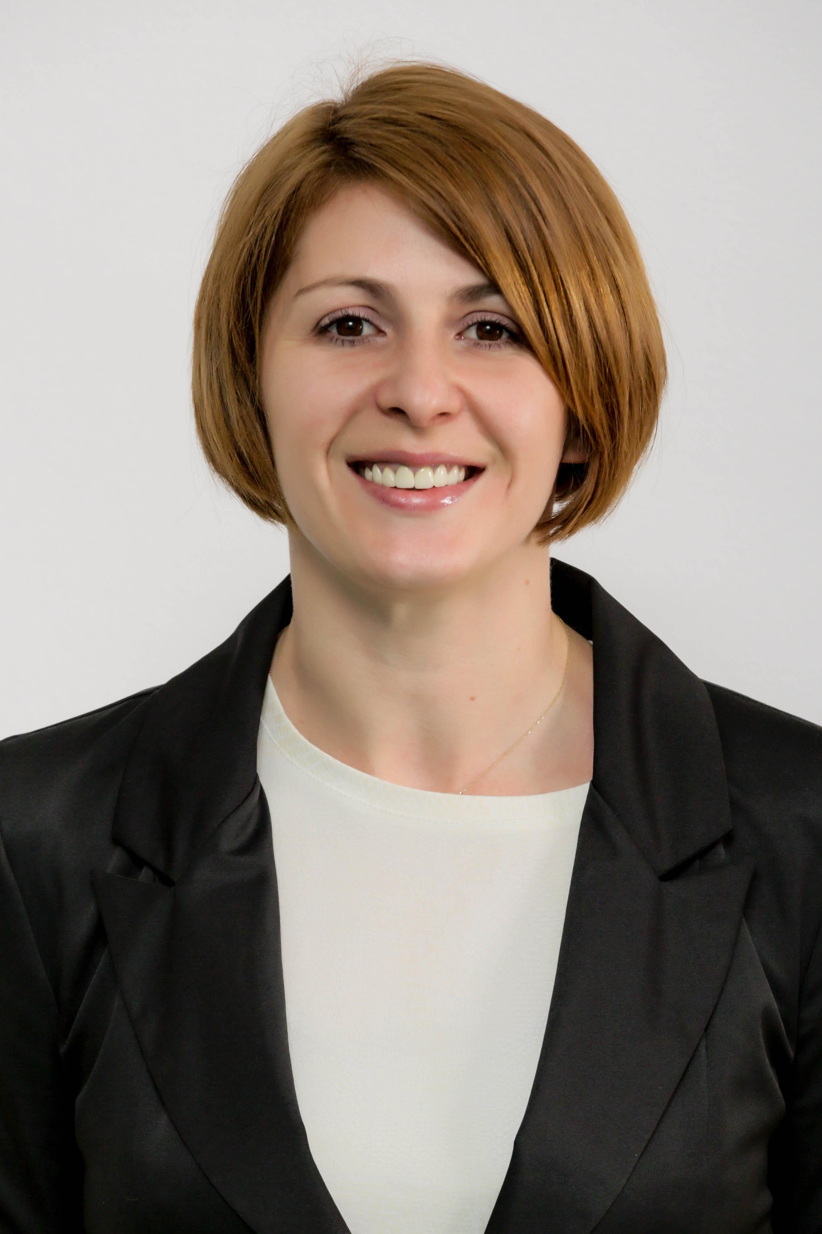 Kadra - mgr Katarzyna Tarłowska-Myszyńska