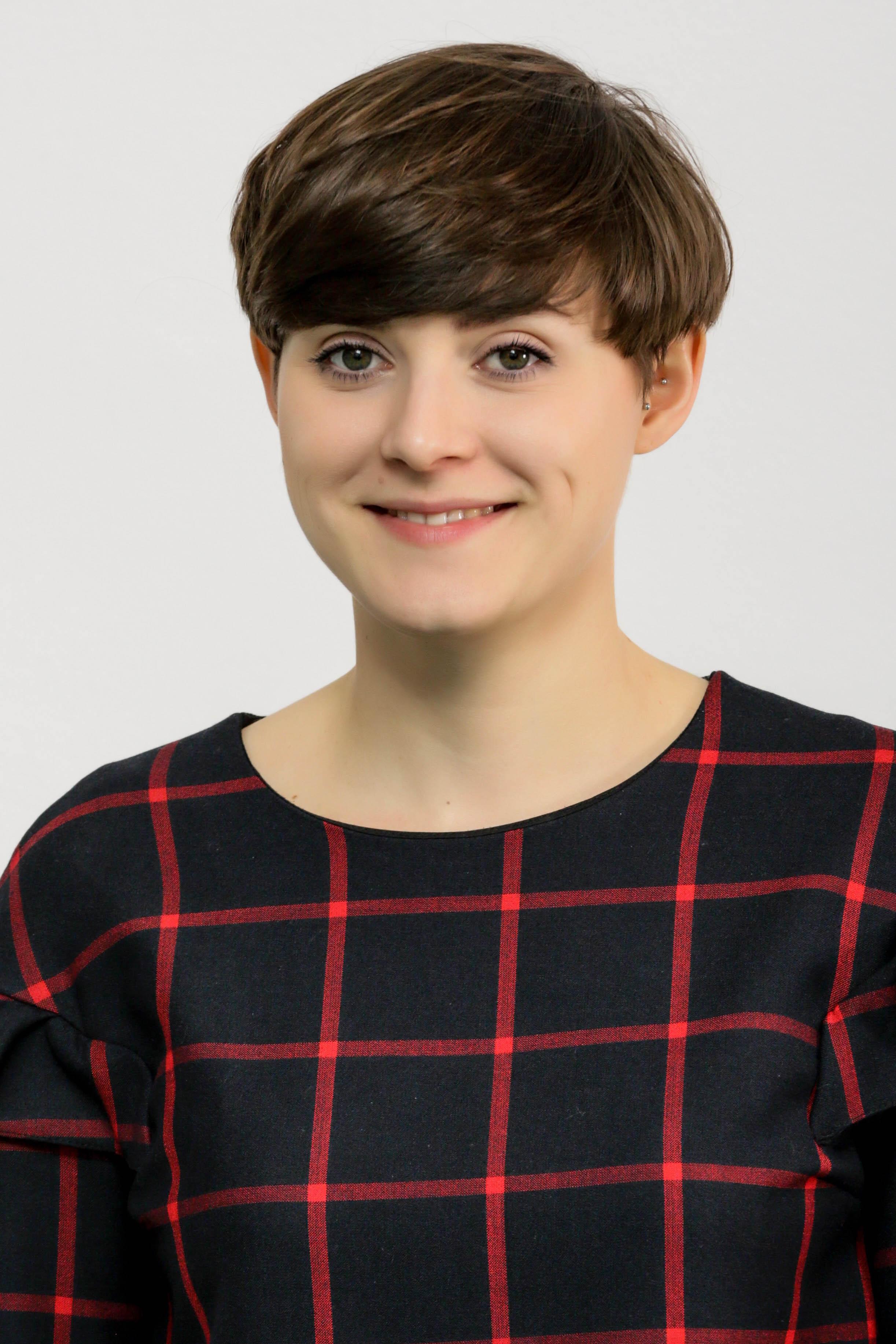 Kadra - mgr Magdalena Rydzek