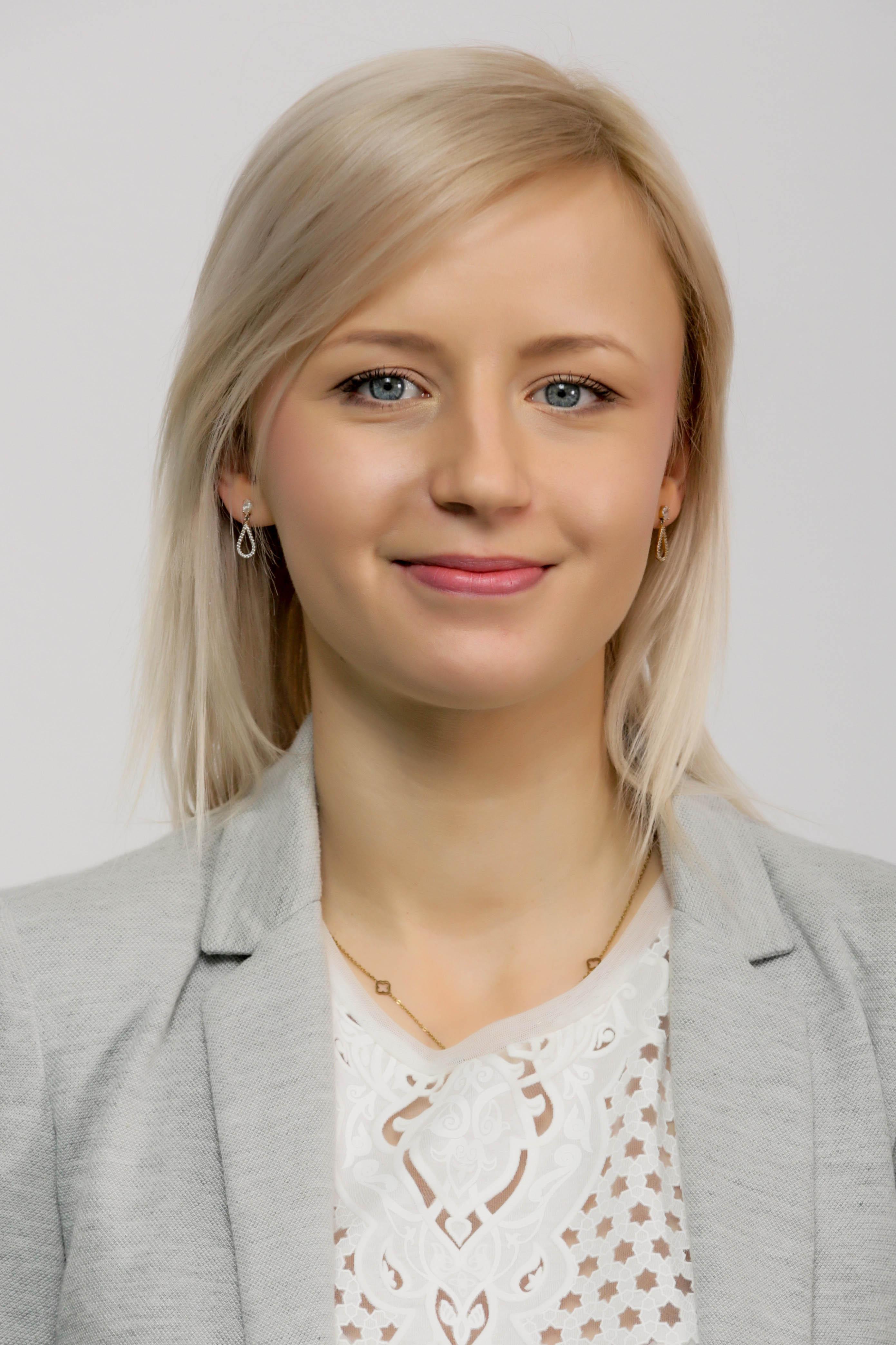 Kadra - mgr Katarzyna Balasińska